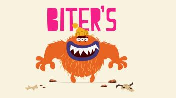 Biter's